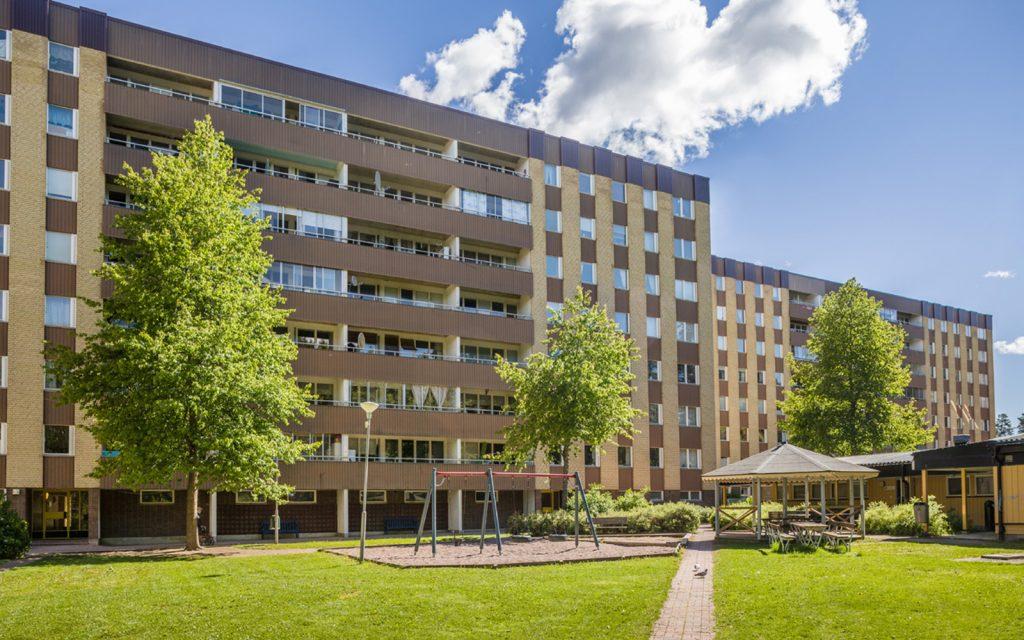 Uppsalahem, Anders Tukler