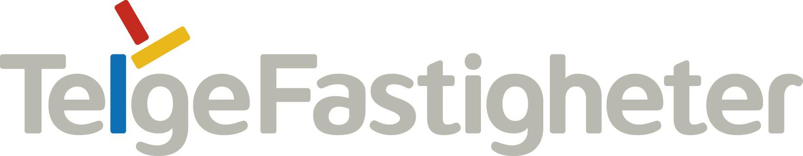 Telge Fastigheters logotyp