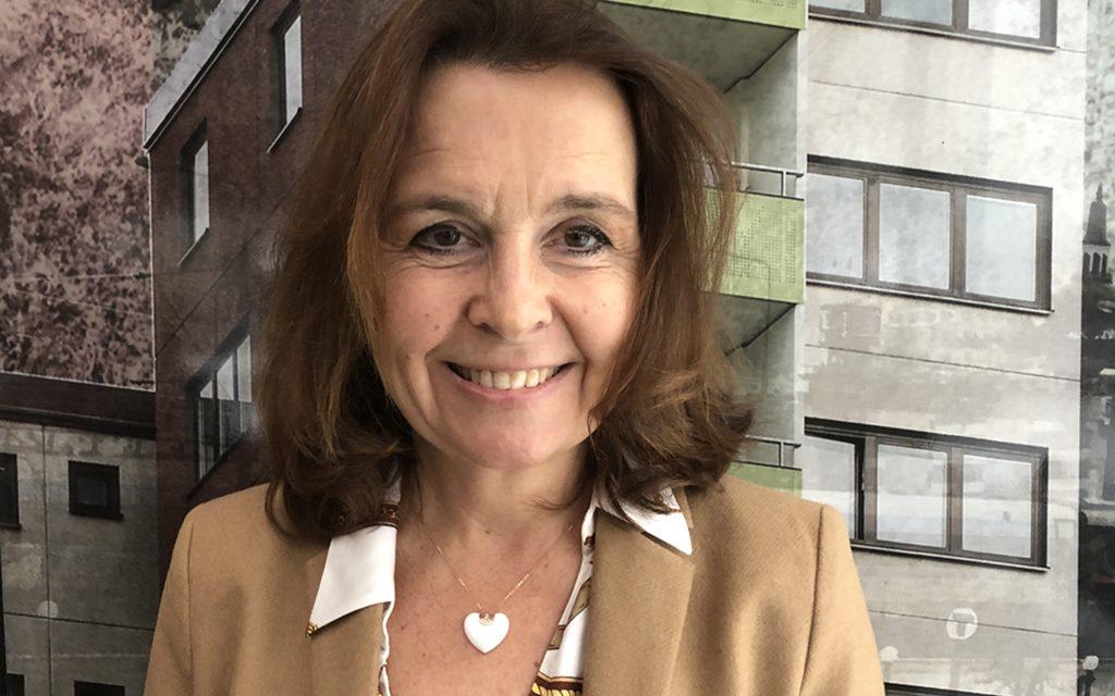 Helene Ahlberg