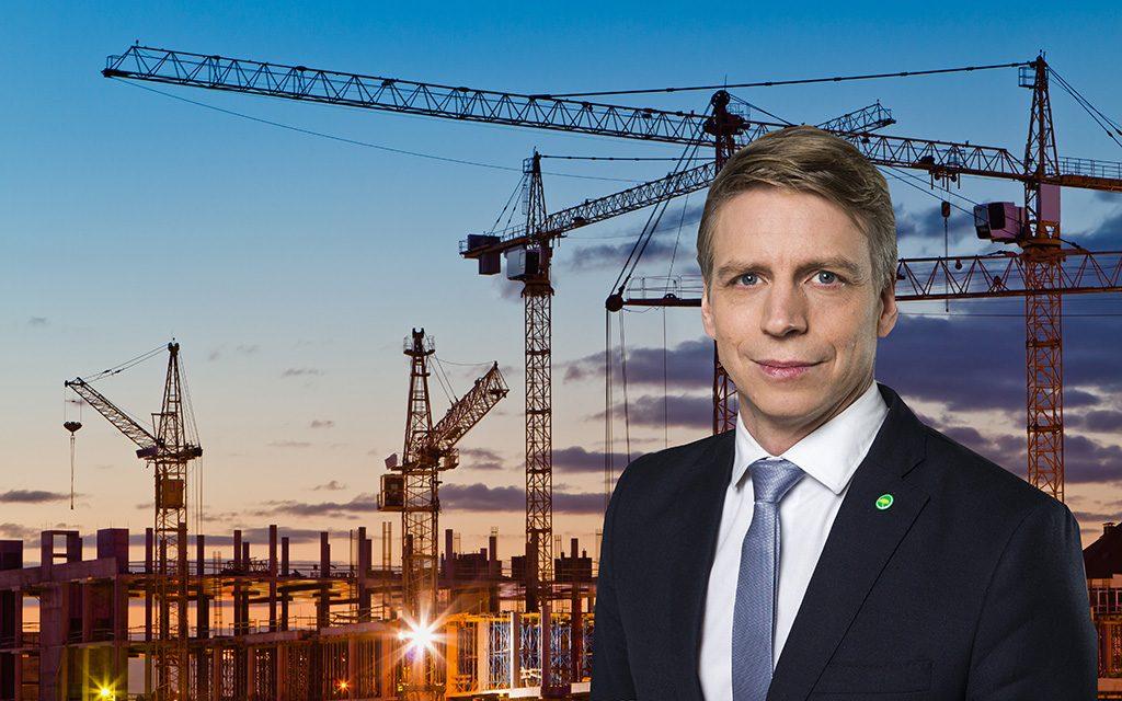 Kristian Pohl/Regeringskansliet och Shutterstock