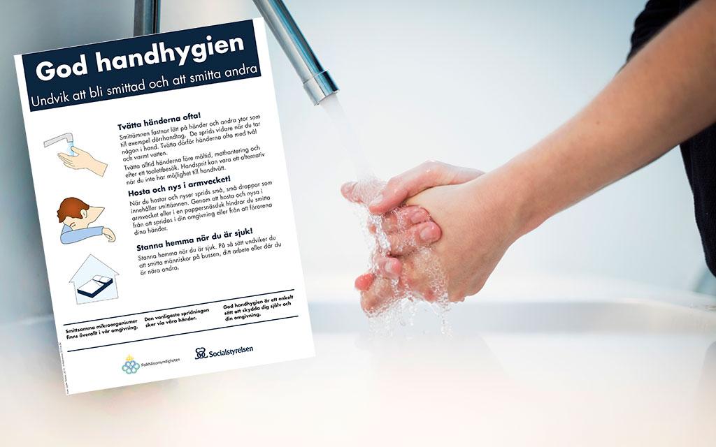 Folkhälsomyndigheten/Scandinav