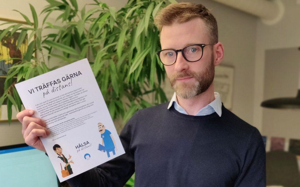 Mikael Rönndahl/ABK.