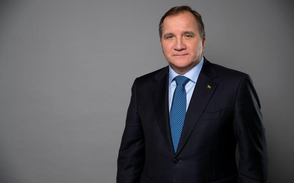 Kristian Pohl/Regeringskansliet